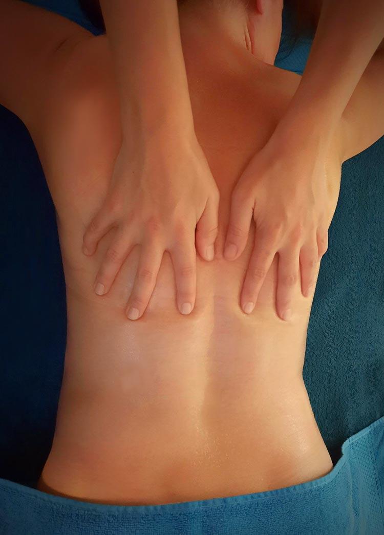 massage modelage Lomi-Lomi